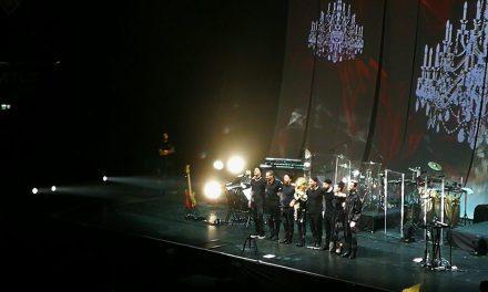Cum a fost la concertul Lara Fabian de la Cluj. Experiență de mame certate mereu cu timpul