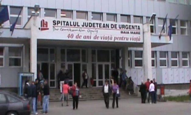 Un brancadier de la Spitalul Județean Baia Mare, acuzat că a agresat sexuală o fată de 13 ani