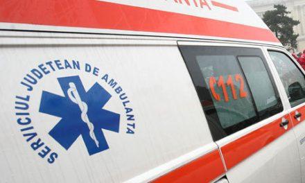 O ambulanță a intervenit la mitingul de la Guvern după ce o asistentă a leșinat