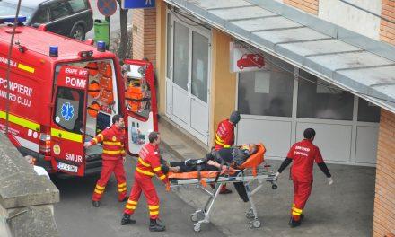 Probleme de sănătate în vacanța de 1 Mai? Vezi ce spitale din Cluj asigură urgențele