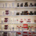 Cum își promovează produsele unul dintre cei mai vechi producător de cosmetice din România. Are deschise 15 puncte de vânzare în toată țara