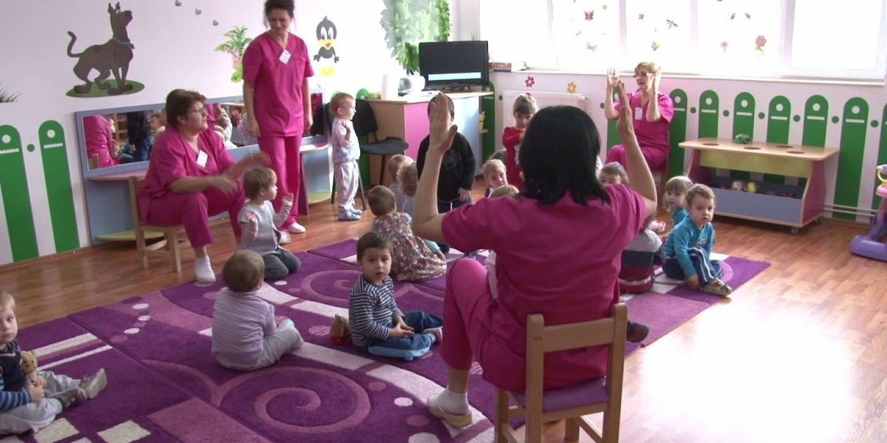 Noi criterii de admitere în creșele din Cluj-Napoca. Ce se va schimba