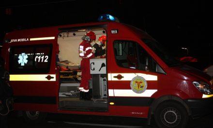 Incendiu la Institutul Matei Balş din Capitală. Cinci pacienţi au decedat
