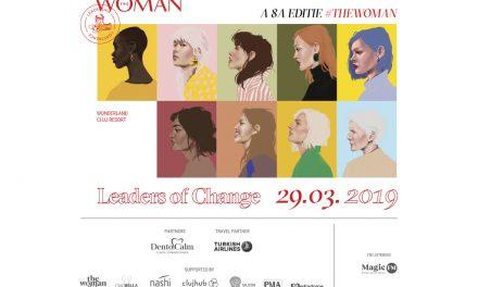 Vești bune pentru femeile cu stofă de lider. Cea mai mare conferință de Leadership Feminin are loc în 29 martie 2019