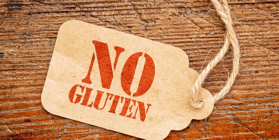 Grădinițele, școlile și spitalele ar putea fi obligate să asigure porții de mâncare fără gluten – PROIECT LEGISLATIV