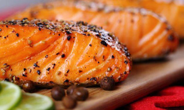 Ce alimente ajută la reducerea astmului la copii. Peștele gras nu ar trebui să lipsească din alimentația celor mici
