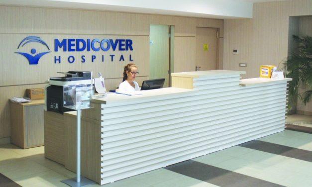 Două companii medicale internaționale își cresc veniturile pe piața din România