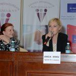 """Anca Dinu, super-mama pentru care nu există """"nu se poate"""". Cum să fii jurnalist, antreprenor, părinte și… OM"""