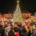 Cel mai frumos târg de Crăciun din Europa a fost ales. Vezi pe ce loc este Clujul
