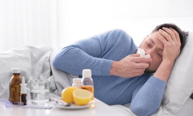 Cinci decese din cauza gripei. Infecțiile respiratorii fac ravagii în toată țara; cum ne protejăm în această perioadă de virusuri
