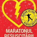 Maratonul Resuscitării – ediția de iarnă sau cum să înveți de la medicii și paramedicii SMURD Cluj să poți face diferența dintre viață și moarte