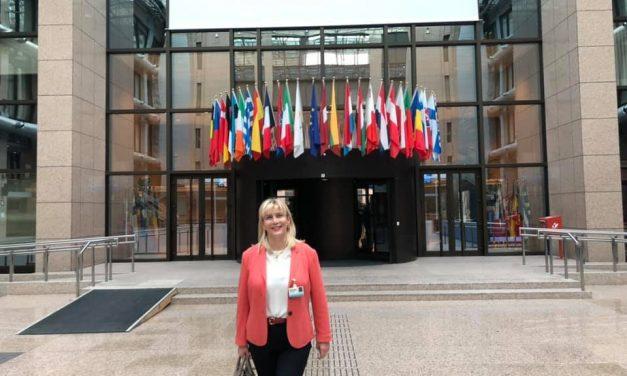 Șefa școlii de Medicină din Cluj, Anca Buzoianu, este unul dintre reprezentanții României în Consiliul Uniunii Europene