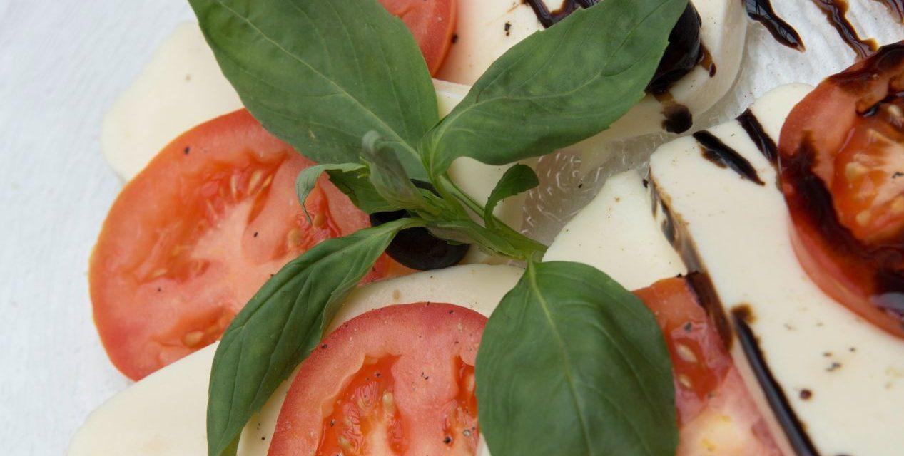Mozzarella analizată de experți: Sortimente de brânză cu soluție pentru dezghețarea drumurilor