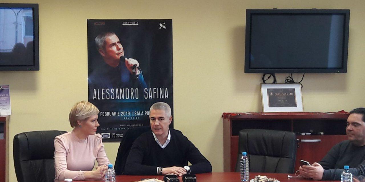 De ce sa mergi la concertul tenorului Alessandro Safina. Artistul fără fițe, care iubește România pentru că aici și-a cunoscut sufletul pereche