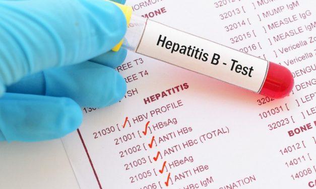 Hepatita de tip B va fi depistată în 15 minute cu ajutorul unui test rapid ce va ajunge în curând pe piață