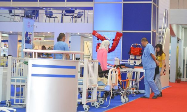Trei evenimente medicale într-un singur loc. Când și unde au loc Rommedica, Denta I și Somn Expo