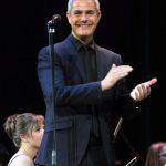 """Cum a fost la concertul """"Canzoni D'Amore"""", susținut de Alessandro Safina în Cluj-Napoca. Șarmantul tenor a ridicat sala în picioare VIDEO"""