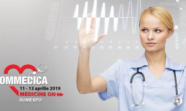 Rommedica, Denta 1 și Somn Expo, trei evenimente medicale într-un singur loc. De ce sunt importante pentru profesionistii din sănătate