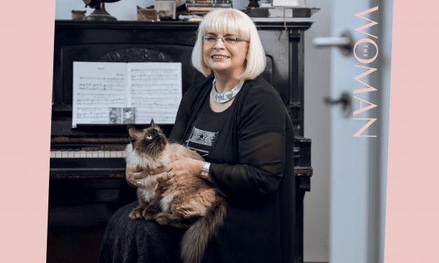 Irina Margareta Nistor va primi premiul pentru întreaga carieră în cadrul Galei Premiilor The Woman
