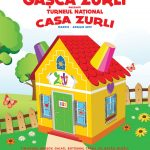 Gasca Zurli revine in Cluj cu un nou spectacol educativ, marca Zurli. Care e parola care asigură accesul în Casa Zurli