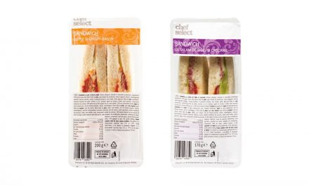 Pericol pentru cei cu alergii la soia. Lidl retrage 2 sandvișuri populare în magazine