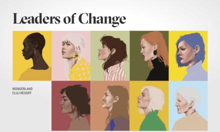 Speakeri noi anunțați la The Woman și ultimele înscrieri la conferința de leadership feminin