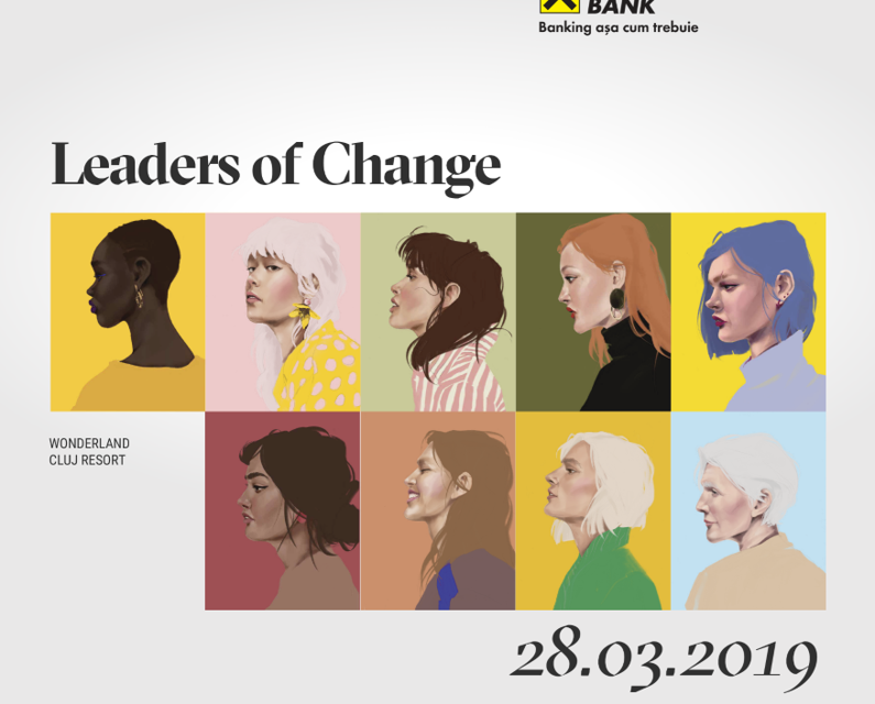 Încă două femei puternice și-au confirmat prezența ca speakeri la The Woman 2019. Cum se face #leadershipwithgrace