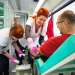 Sânge pentru Untold sau Neversea. Caravana Blood Network ajunge în acest an în 9 orașe din România