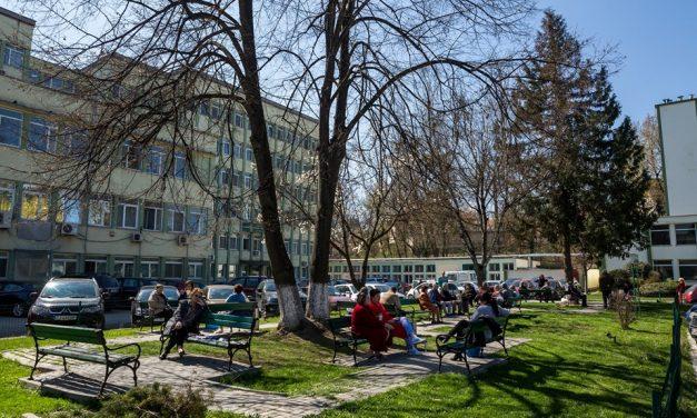 Cum vrea Primăria Cluj-Napoca să sprijine părinții care au copiii internați la Oncologie