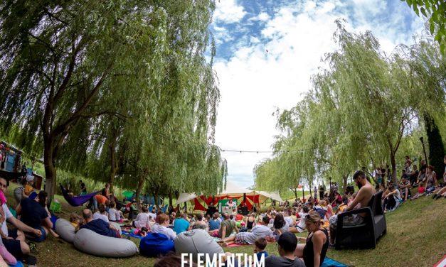 Cum a fost la Elementum, festivalul pentru întreaga familie. Conectarea părinte – copil a fost starea de bază a evenimentului