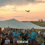 Peste 3.000 de persoane au participat la prima ediție a festivalului pentru familie, Elementum. Se pune deja la cale cea de-a doua ediție