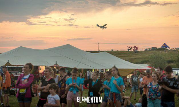 """Elementum, festivalul familiei, s-a reprogramat pentru anul viitor. Organizatori: """"În 2021 vom avea mini ediții de week-end"""""""