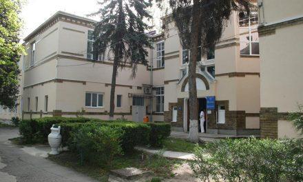 Ambulatoriul unui mare spital din România, dotat cu aparatură cumpărată din fonduri europene