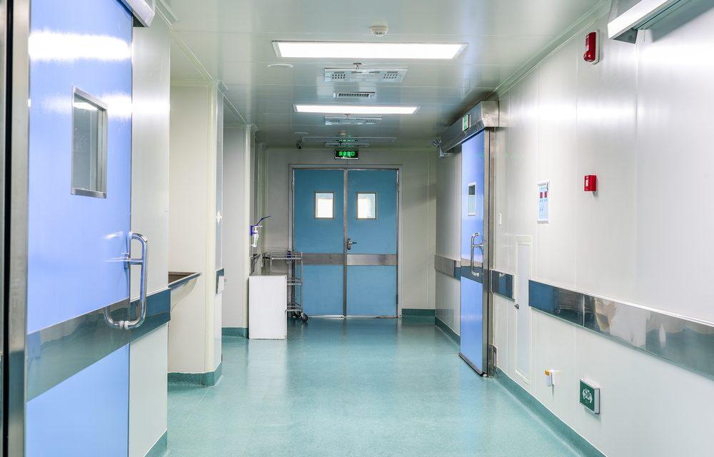 Când incepe constructia Spitalului Regional din Cluj. Studiul de fezabilitate al proiectului a fost avizat