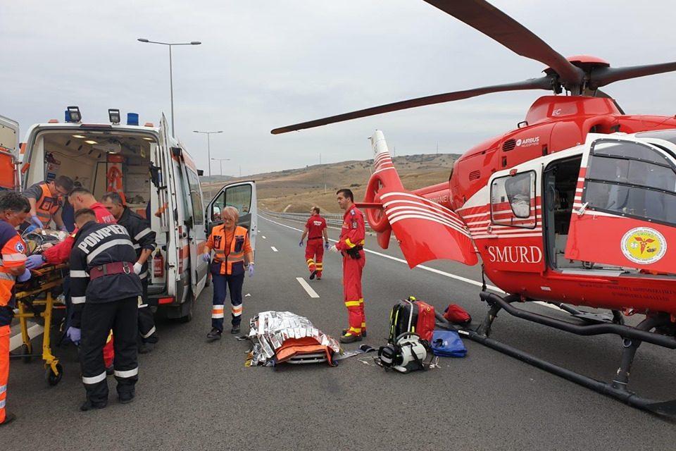 Clujul va avea propriul heliport, în vecinătatea Spitalului Clinic Județean de Urgență. Va fi folosit preponderent de elicopterul SMURD din Jibou