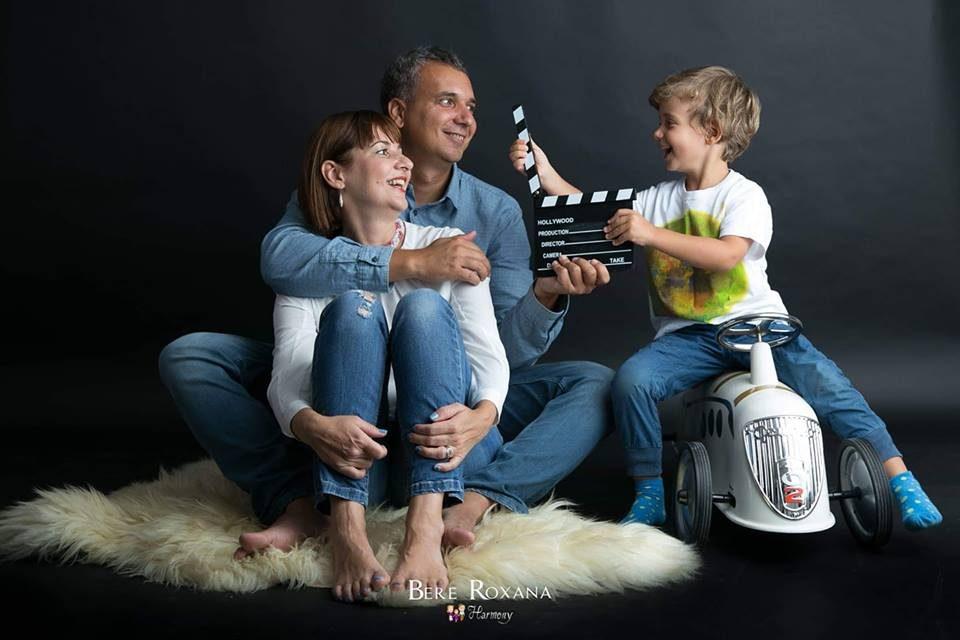 """#femeidebine Lia Valendorfean, antreprenoarea """"zem"""" care a învins infertilitatea cu ajutorul terapiilor complementare"""