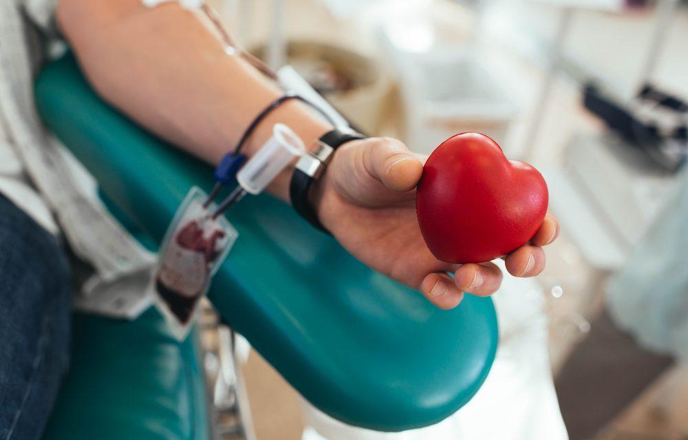 Detaliile fac diferența, detaliile salvează vieți! Cum atrage un medic din Cluj atenția asupra importanței donării de sânge. Dar și a condițiilor în care se donează