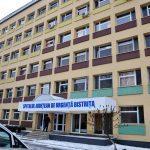 Spitalul de Urgență Bistrița-Năsăud a fost acreditat pentru prelevarea de organe