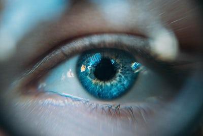 Cum pot fi citite bolile în ochi. Ce este si cum se practică Iridologia sau tehnica de citire a irisului