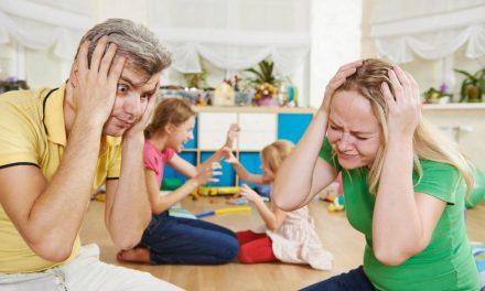 Cum poate fi combătut stresul de a fi părinte. Cu ajutorul psihoterapeutului și cu decizii corecte luate în momentele potrivite