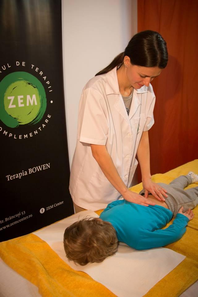 terapeut bowen zem center