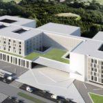 Cererea de finanțare pentru Spitalul Regional de Urgență Cluj a fost depusă