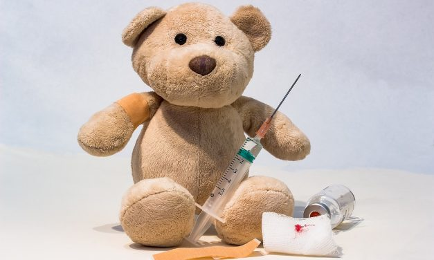 Vaccinarea obligatorie împotriva rujeolei în Germania. Vezi ce amenzi riscă părinții