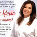"Campania ""Adoptă o mamă"" ajunge la Cluj"