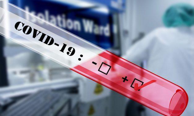 România a intrat în scenariul IV în lupta cu Coronavirus. 69 de decese și 2245 de pacenți infectați cu COVID-19