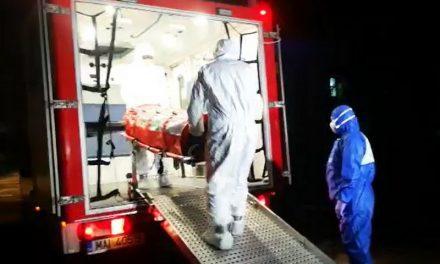 UPDATE Situația bolnavilor de COVID-19 în județul Cluj. Câți pacienți sunt internați și câți s-au vindecat