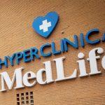 În plină criză medicală, MedLife anunță că nu mai consultă pacienți adulți cu infecții respiratorii sau gripă