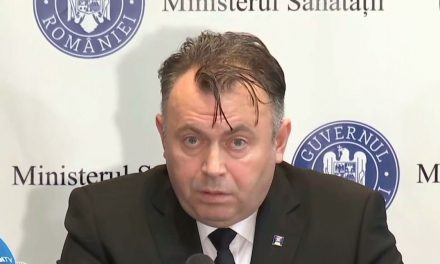 Nelu Tătaru, propunerea lui Ludovic Orban pentru funcția de ministru al Sănătății