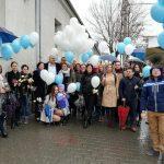 """De 8 Martie, un deputat și zeci de persoane au cerut în stradă demolarea Clinicii Ginecologie II """"Dominic Stanca"""" din Cluj: """"Vrem o maternitate nouă"""""""