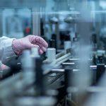 Farmec a început producţia de dezinfectanţi